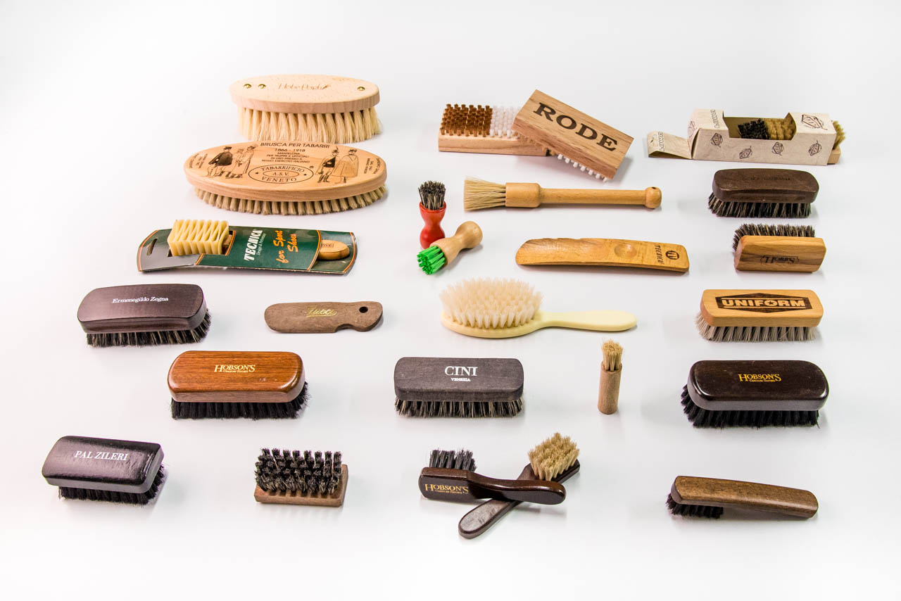 Customizable Brushes